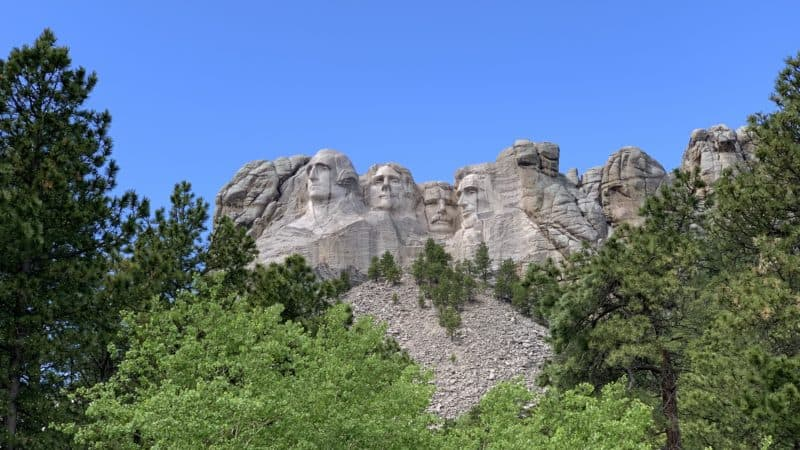 South Dakota: Wall Drug, Mt. Rushmore & Crazy Disappointment