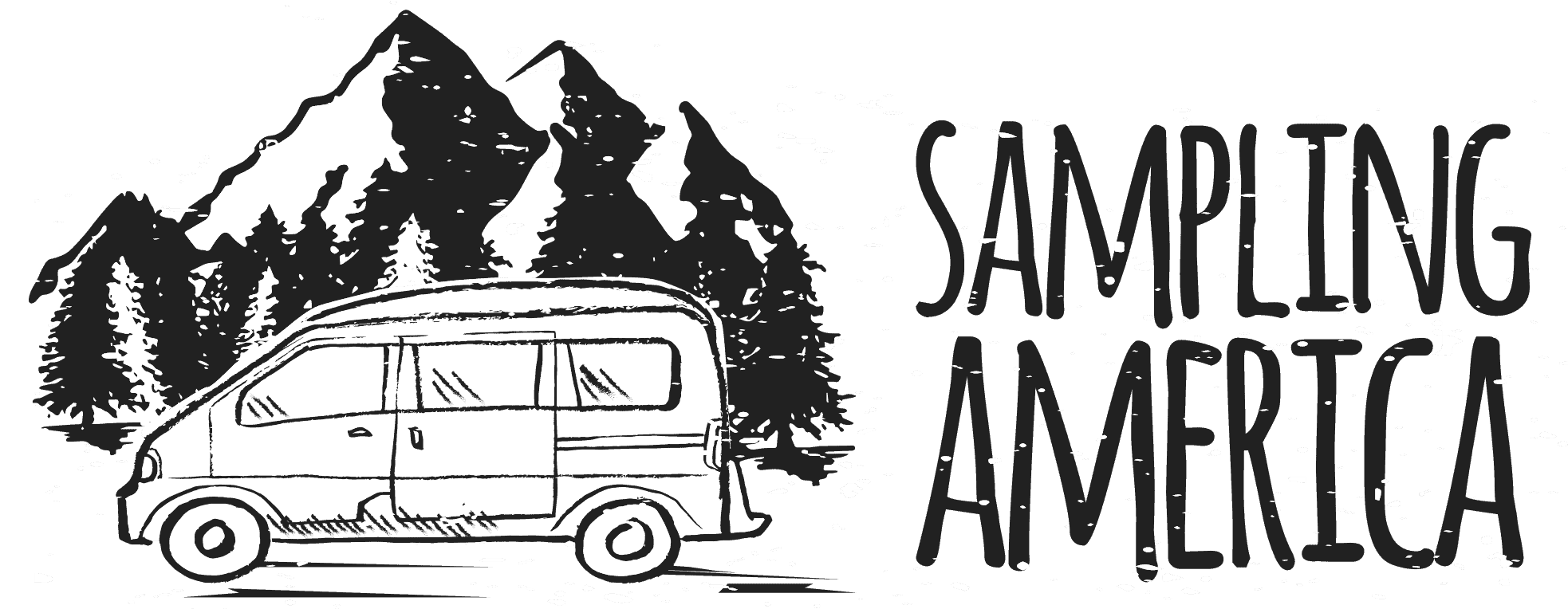 Sampling America – Stories From The Road | Travel Tips & Gear