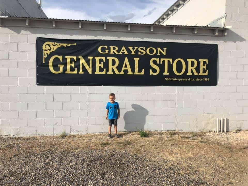 Grayson General Store