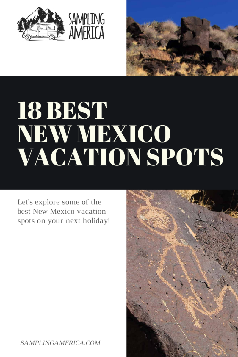 Best Vacation Spots In New Mexico