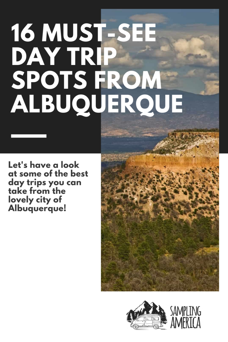 Best Day Trips From Albuquerque
