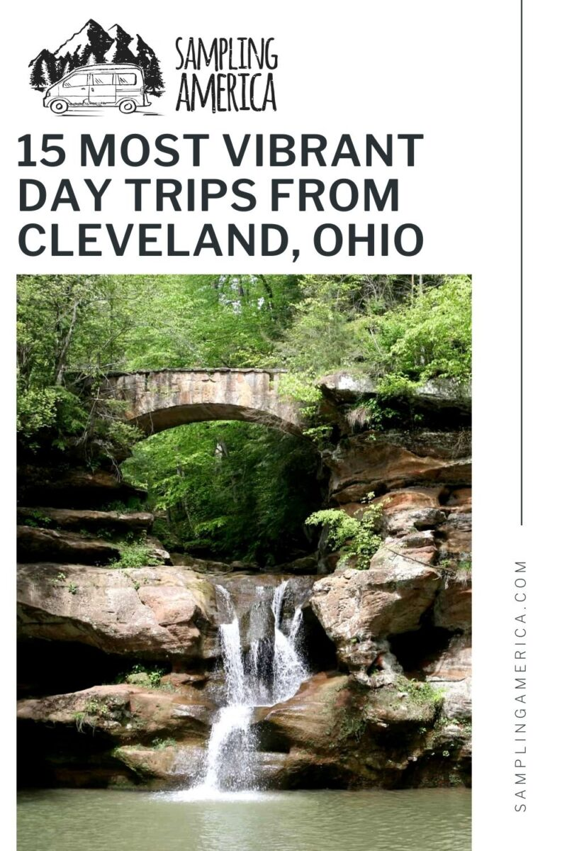 Best Day Trips From Cleveland, Ohio