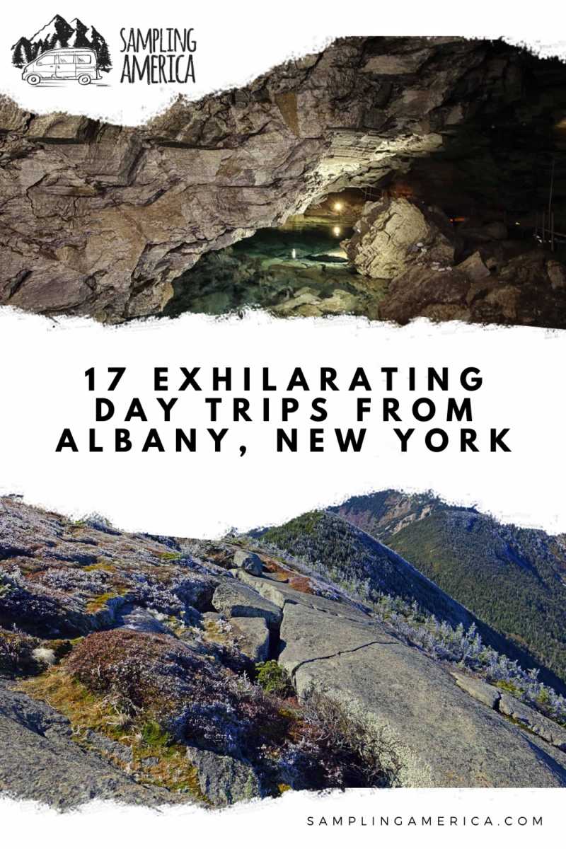 Best Day Trips From Albany, NY