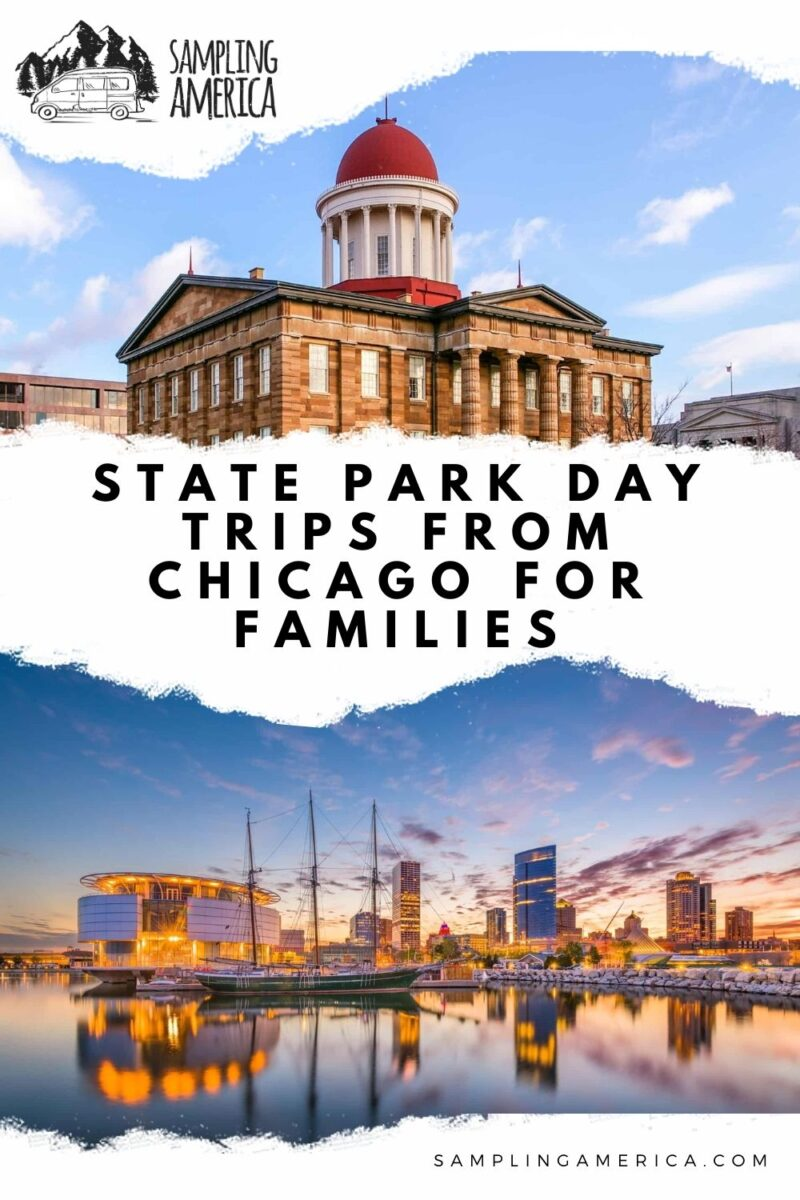 Best Day Trips From Chicago