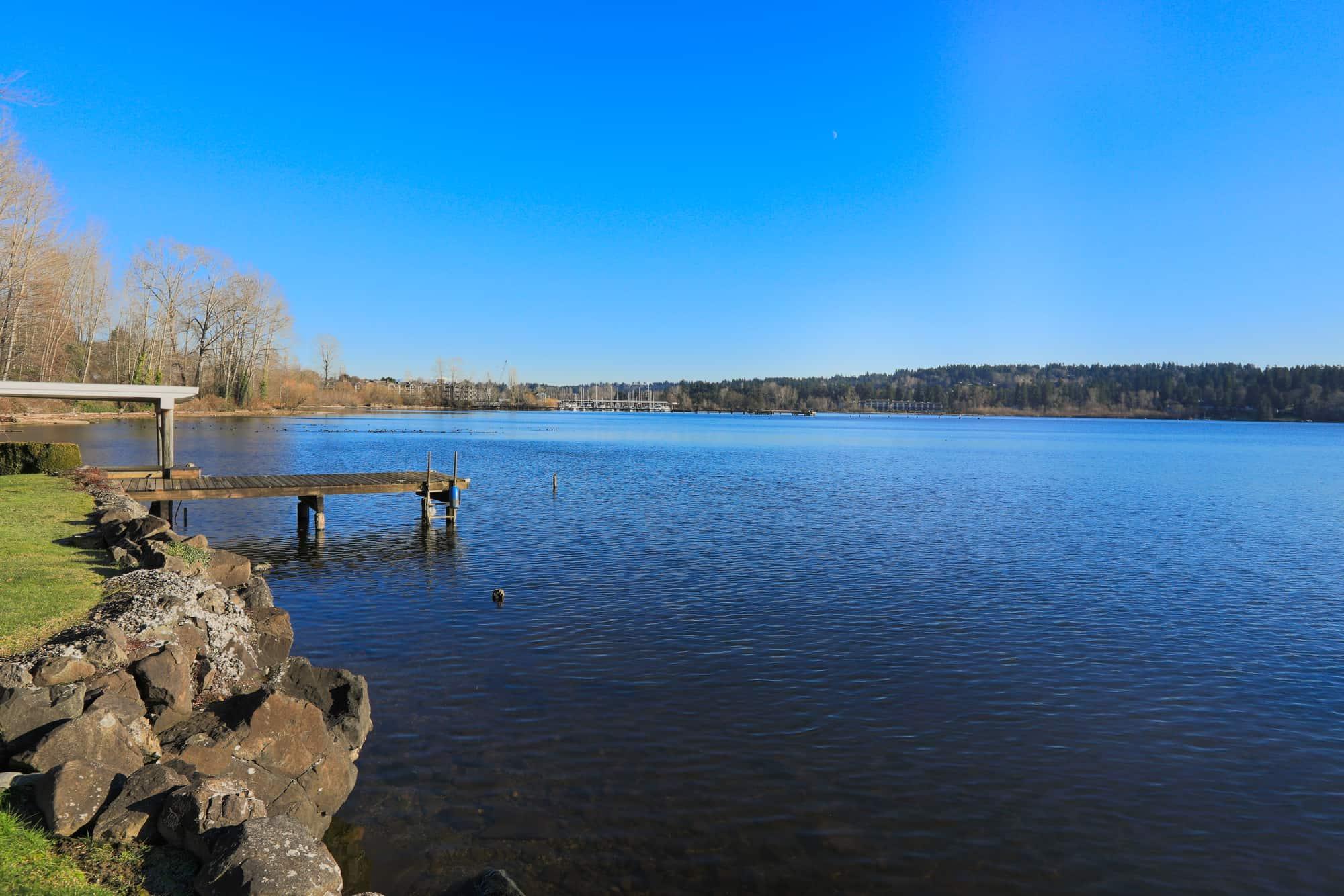 Lake Cle Elum