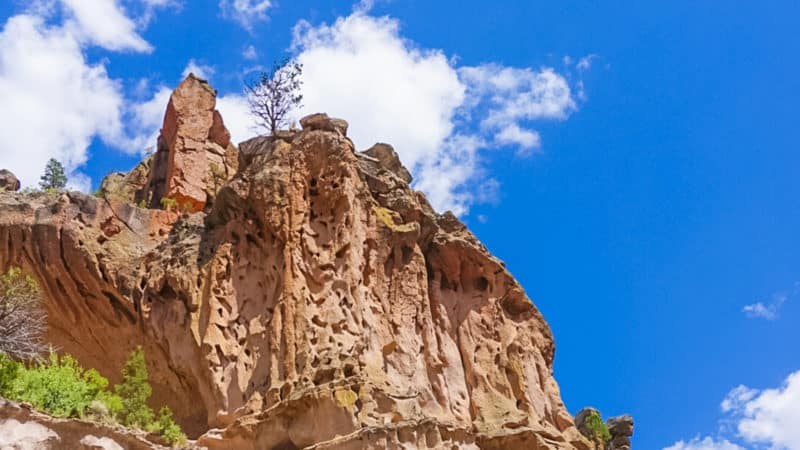 18 Best New Mexico Vacation Spots