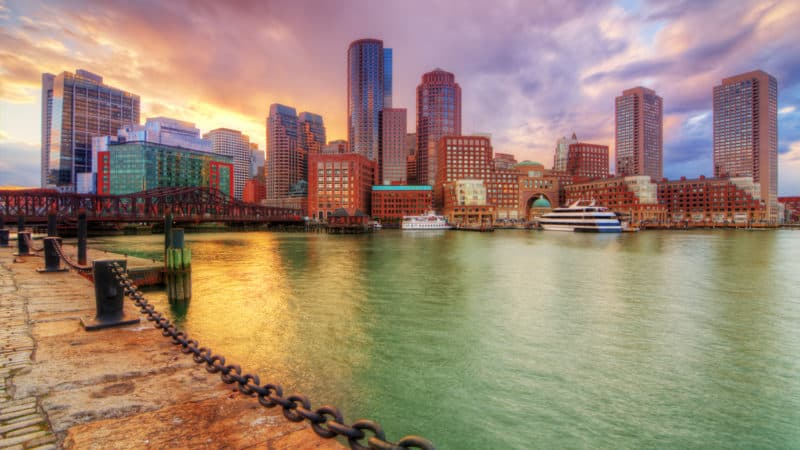10 Historically Bestowed Day Trips From Boston