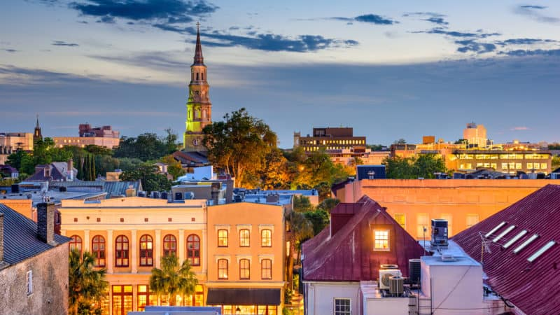 15 Day Trips From Charleston, South Carolina