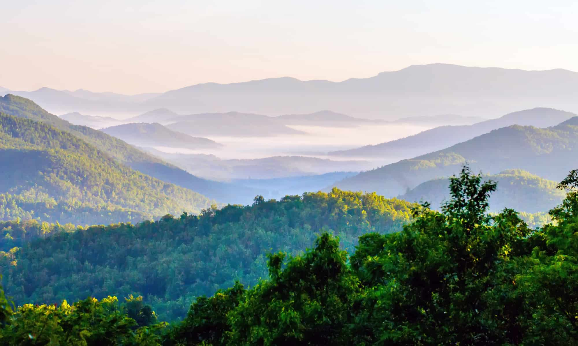 Great Smoky