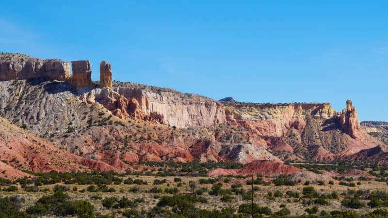 16 Must-See Day Trip Spots From Albuquerque