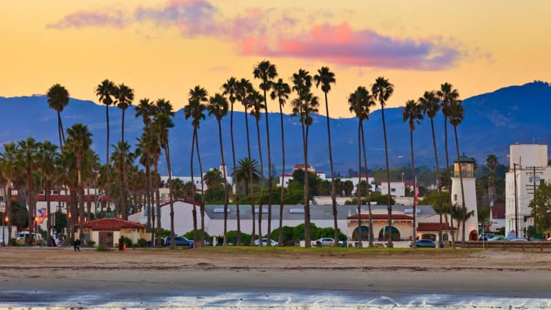 16 Aesthetic Beach View Day Trips From Santa Barbara
