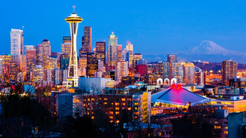 20 Site-Seeings Day Trips From Seattle