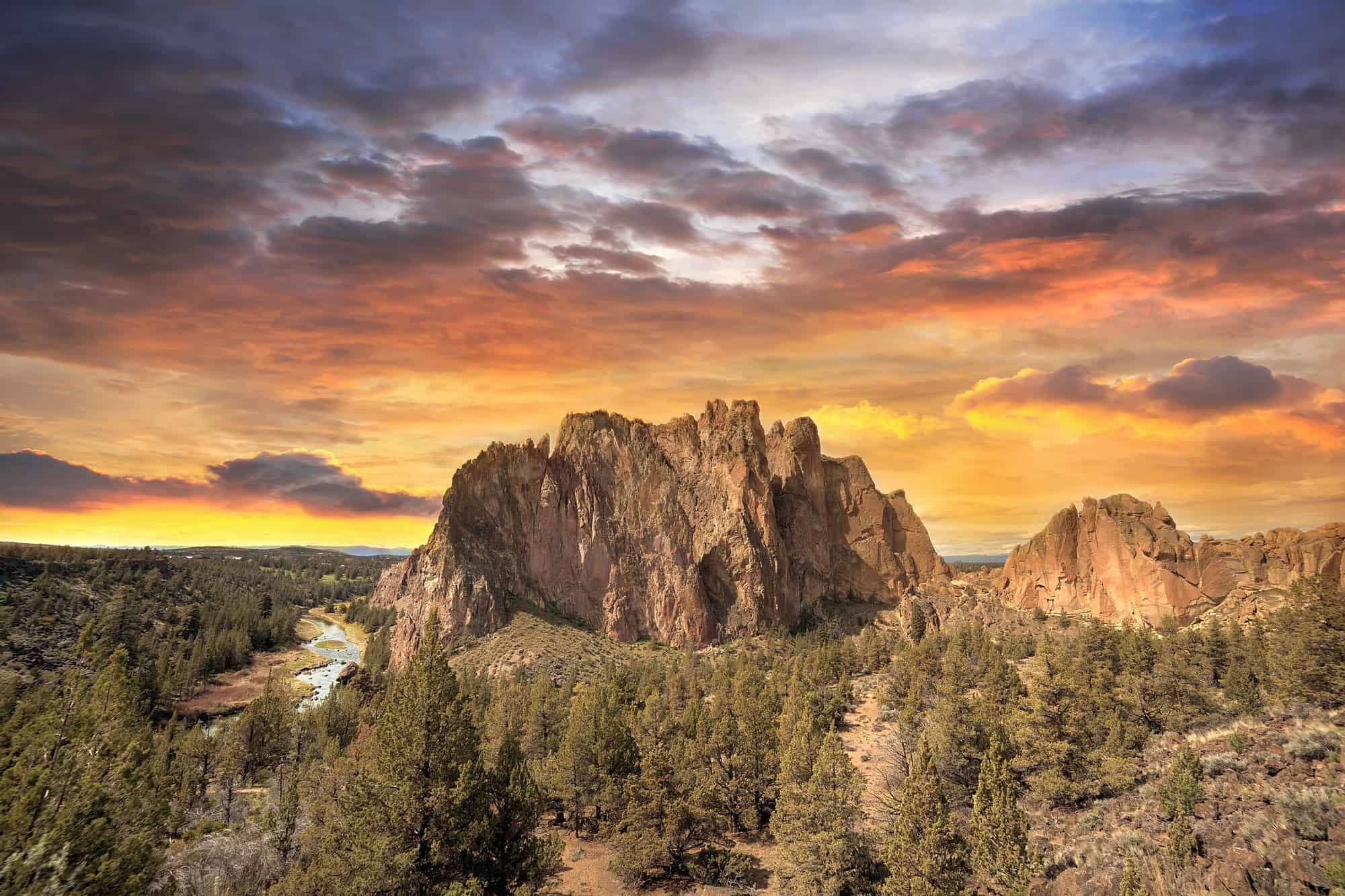 Smith Rock State