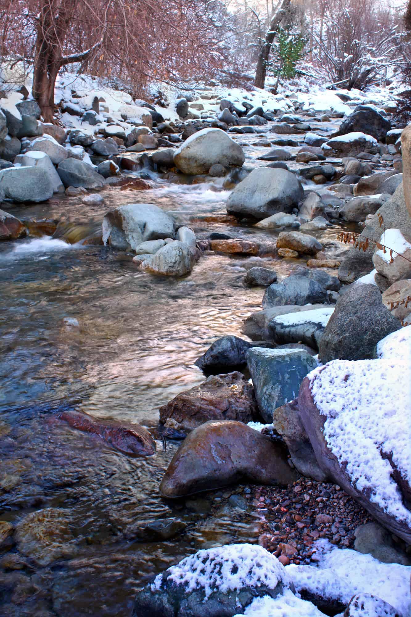 White River National