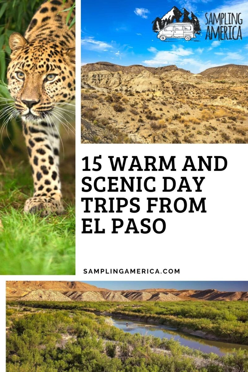 15 Best Day Trips From El Paso