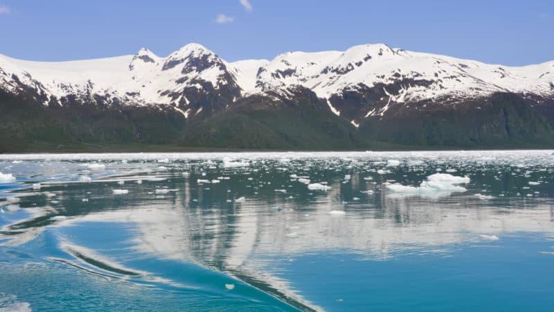 15 Alaska Vacation Spots