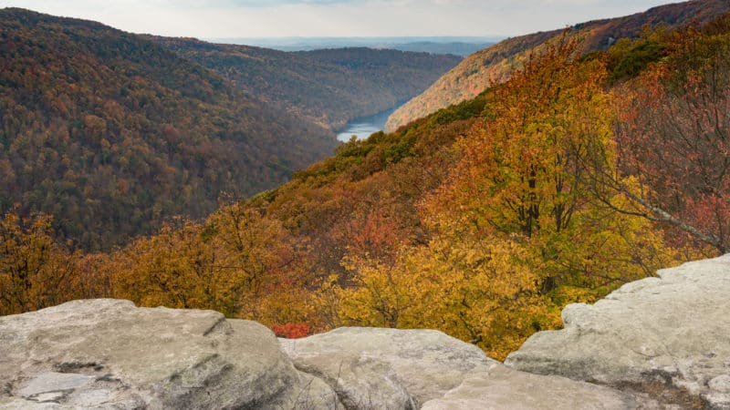 14 Historic West Virginia Vacation Spots For Museum Goers
