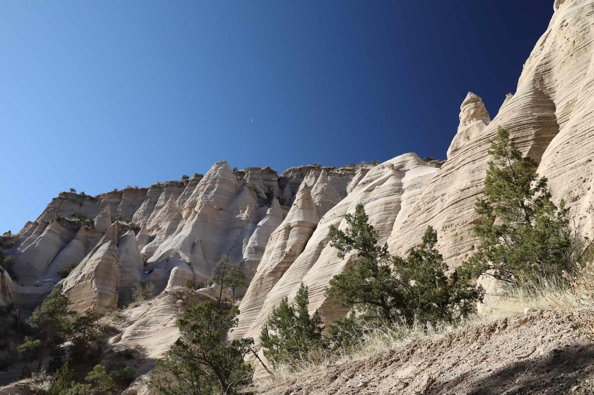 Desert Peaks