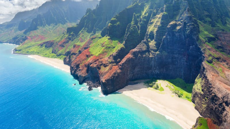 Top 15 Hawaii Vacation Spots: Volcanoes, Waterfalls, Beaches, and More
