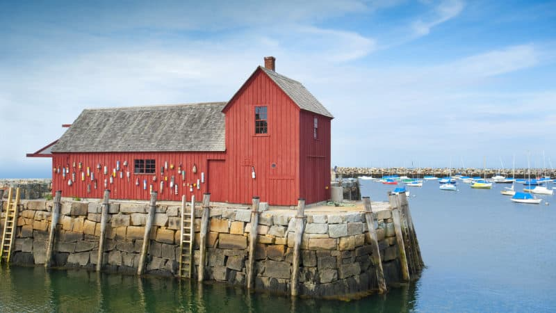 15 Massachusetts Vacation Spots