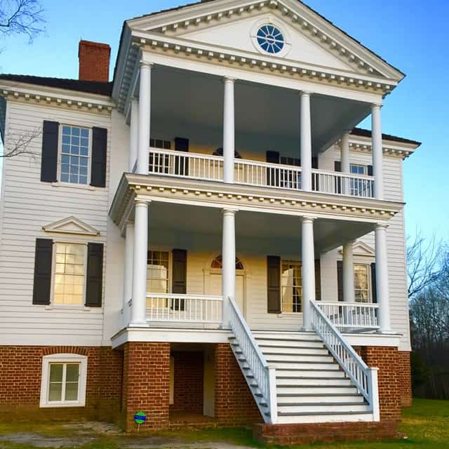Kershaw-Cornwallis House
