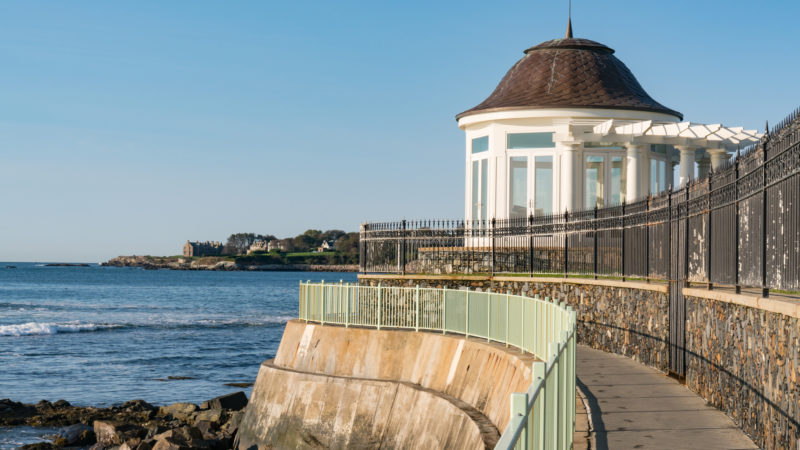 13 Rhode Island Vacation Spots For Breathtaking Views