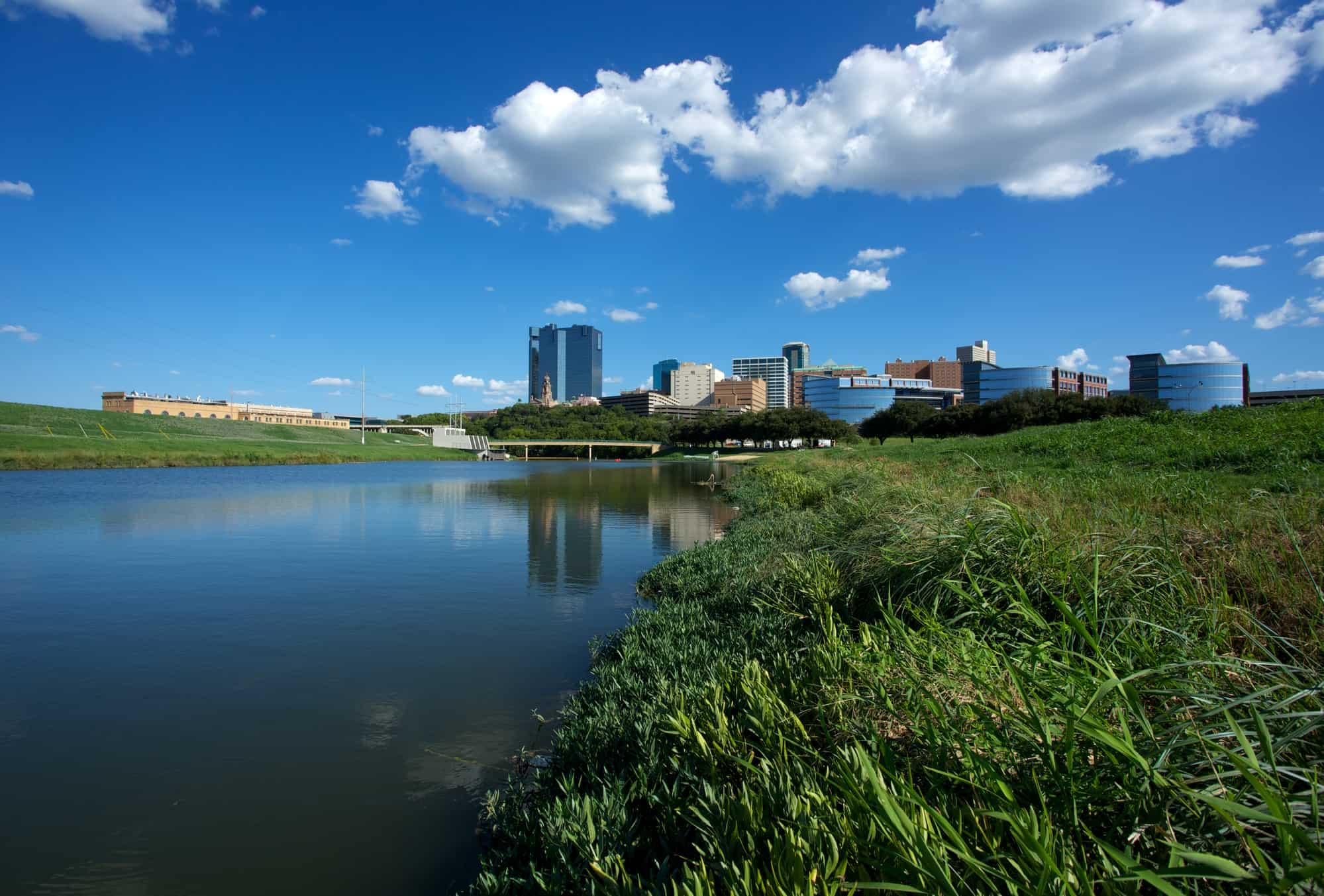 Fort Worth