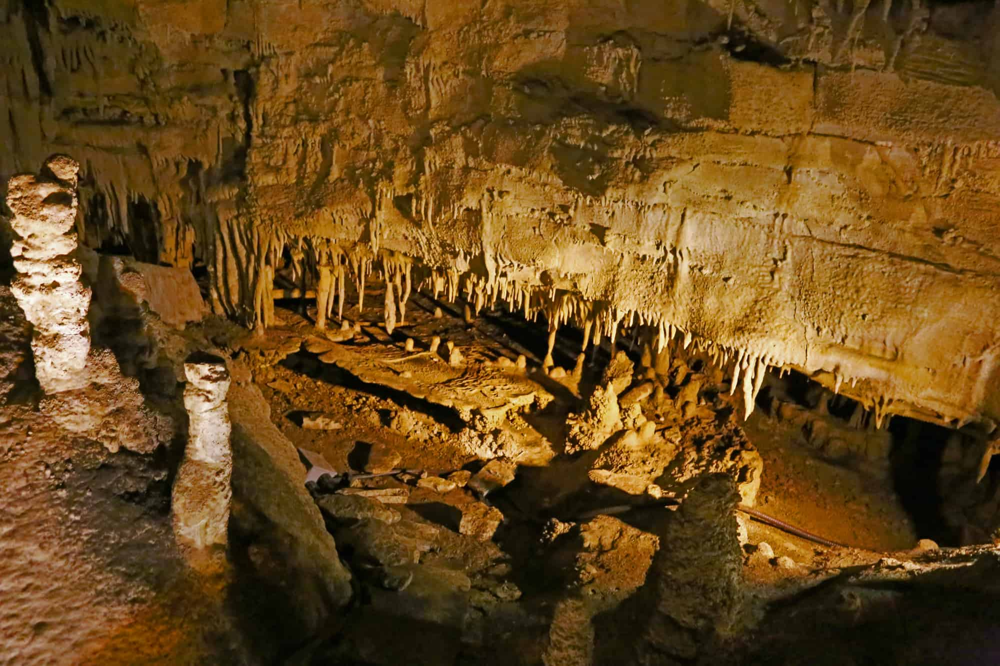 Mammoth Cave Nation Park