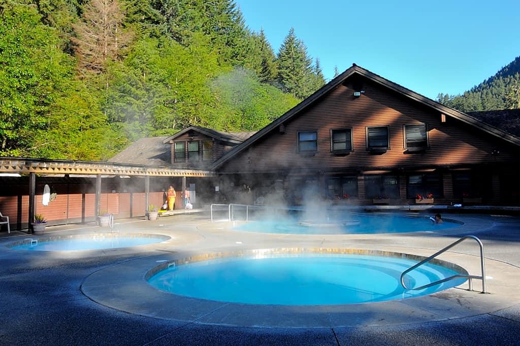 Sol Doc Hot Springs