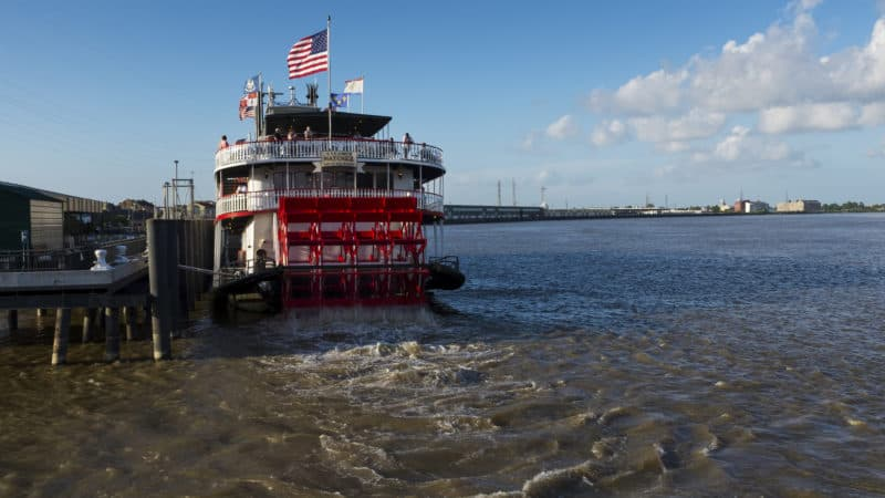 13 Day Trips From New Orleans That's Full Of Rich History