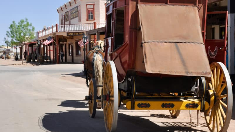 15 Day Trips From Scottsdale To Experience The Wild West