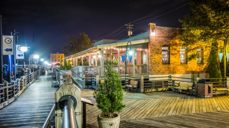 10 Day Trips From Raleigh For Big City Southern Charm