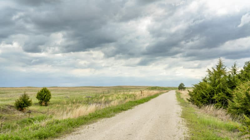 14 Nebraska Vacation Spots: Searching For The Mid-West