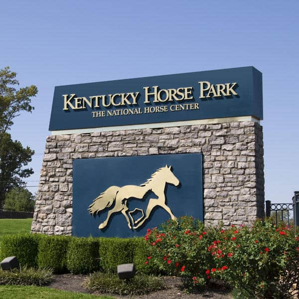 Horse Park Kentucky