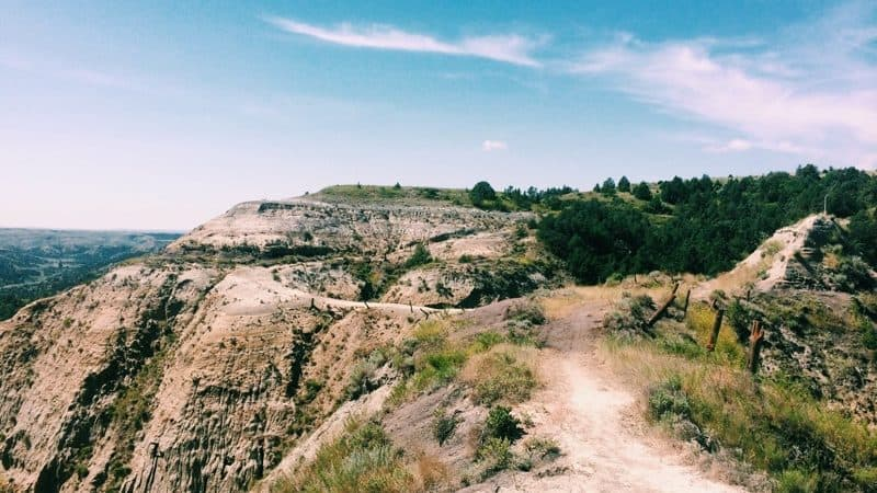 11 North Dakota Vacation Spots For Midwest Vibes