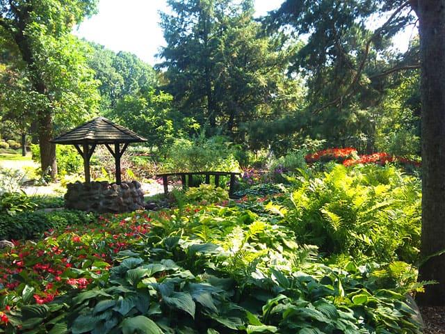 Musigner Clemens Garden