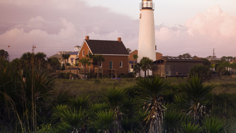 13 Day Trips From Tallahassee For Small Island Goers