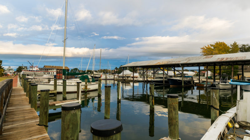 12 Day Trips From Baltimore: Scenic Inlets And Historic Towns