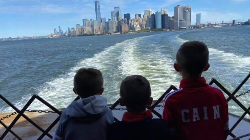 Road Schooling NYC: 10 Memorable Moments In The Big Apple