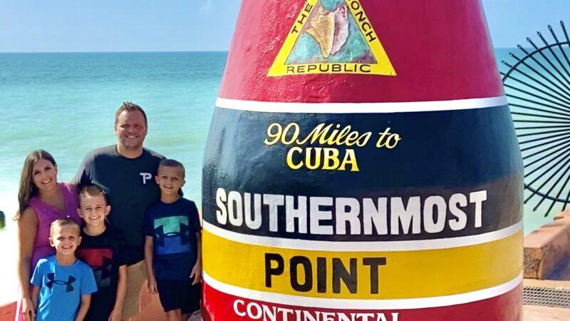 Wintering In Key West: 11 Reasons We Loved It
